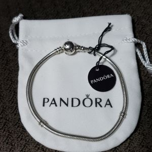 Pandora Disney Mickey Mouse Bracelet